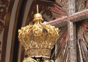 Corona de Coronación