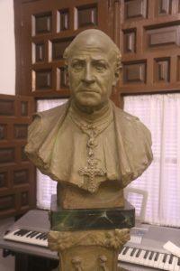D. José Meseguer y Costa