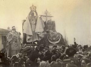 Altar de Coronación