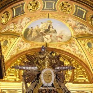 Bóveda del Camarín