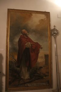 San Cecilio.