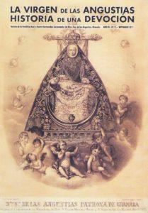 La Virgen de las Angustias, Historia de una Devoción.