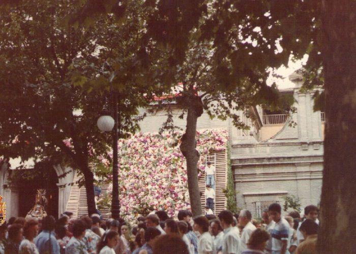 Ofrenda 1985