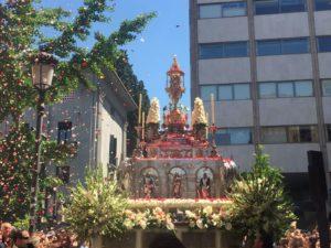 Procesión del Corpus Cristi @ Santa Iglesia Catedral Metropolitana de la Encarnación de Granada
