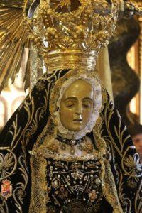 8º día de la Novena @ Basílica de la Virgen de las Angustias