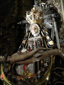 6º día de la Novena @ Basílica de la Virgen de las Angustias