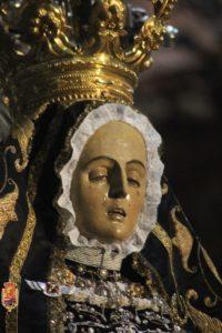 3º día de la Novena @ Basílica de la Virgen de las Angustias