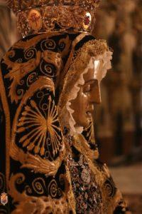 4º día de la Novena @ Basílica de la Virgen de las Angustias