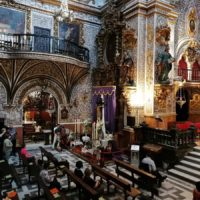 01 Aniversario Cristo de Burgos