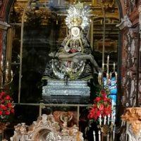 03 Aniversario Cristo de Burgos