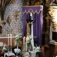 04 Aniversario Cristo de Burgos