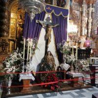 05 Aniversario Cristo de Burgos