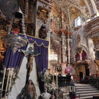 06 Aniversario Cristo de Burgos