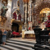 07 Aniversario Cristo de Burgos