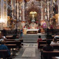 08 Aniversario Cristo de Burgos